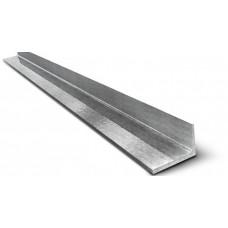 Уголок стальной 50*50*5
